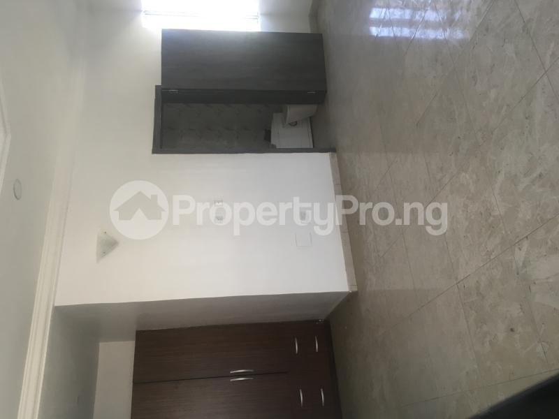 4 bedroom Semi Detached Duplex House for sale Sand Fields Ologolo Lekki Lagos Ologolo Lekki Lagos - 8