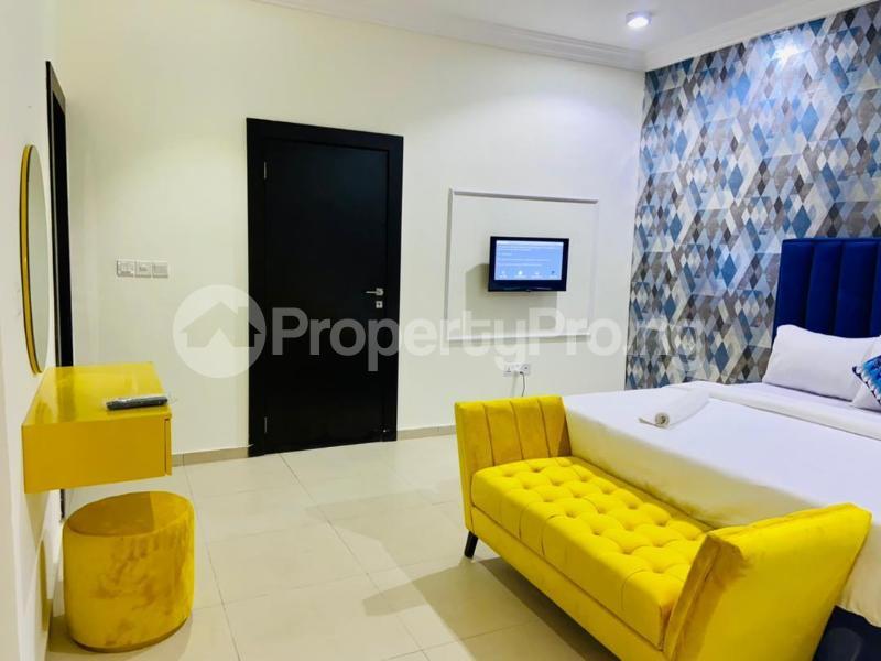 4 bedroom Detached Duplex for shortlet Ikate Lekki Lagos - 8