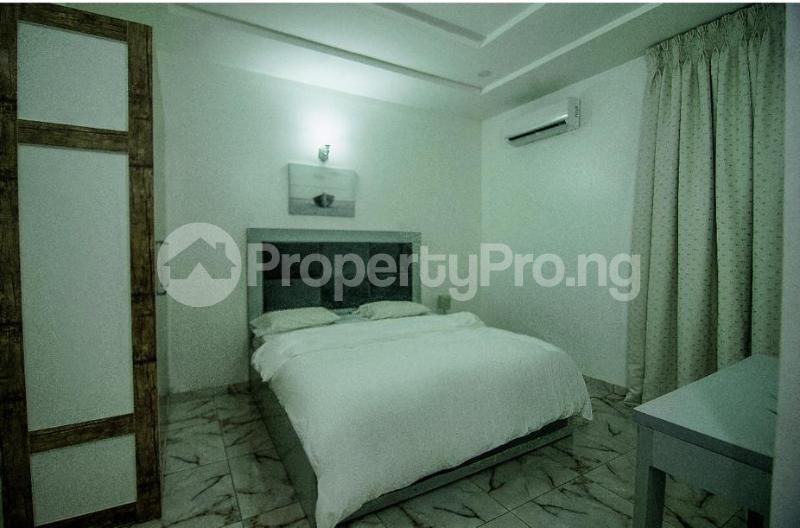 4 bedroom House for shortlet Lekki Lagos - 14