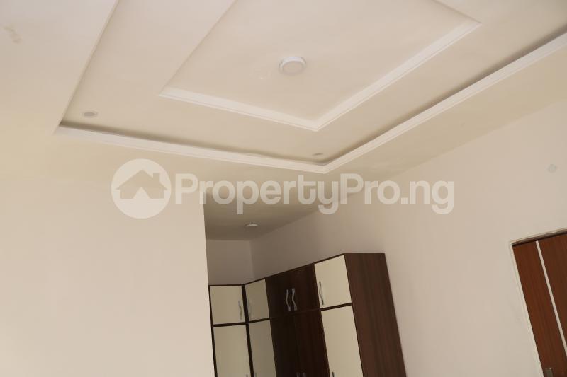 4 bedroom Terraced Duplex House for sale by VGC Lekki Lagos - 12
