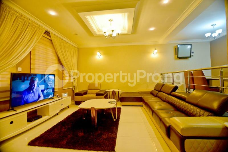 4 bedroom House for shortlet Abeke Ogunkoya Drive, Lekki Lagos - 9