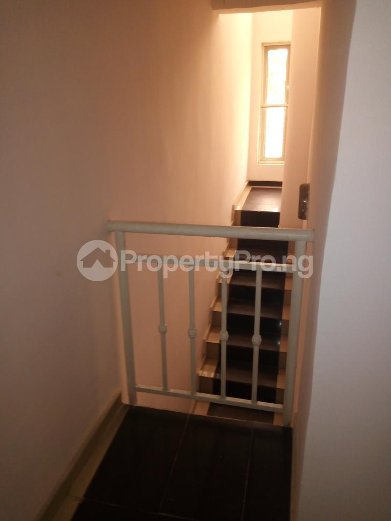 4 bedroom Detached Duplex House for rent brooks Magodo GRA Phase 2 Kosofe/Ikosi Lagos - 20