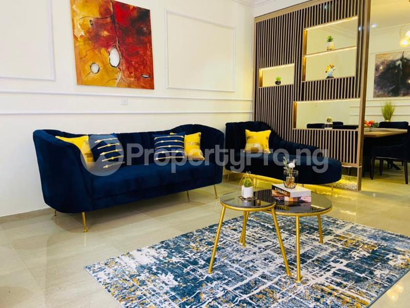 4 bedroom Detached Duplex for shortlet Ikate Lekki Lagos - 17