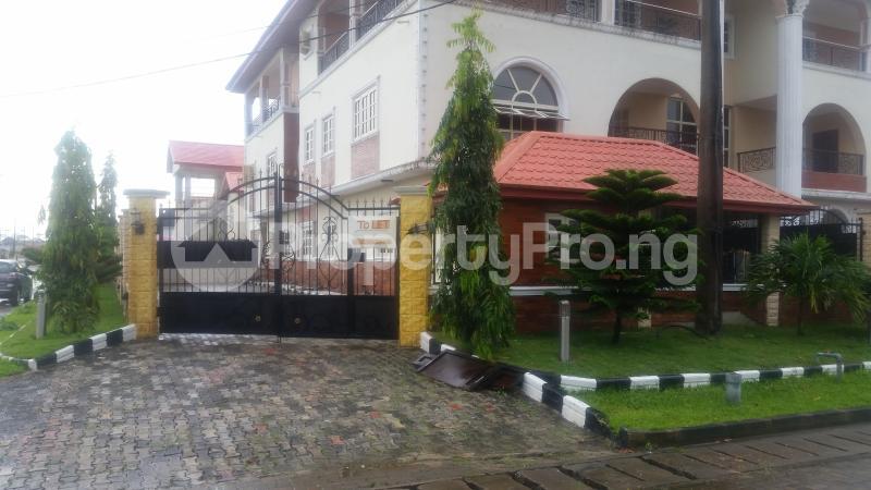 4 bedroom House for rent Fountain Springfield Estate Monastery Road Behind Shoprite Sangotedo Sangotedo Ajah Lagos - 1