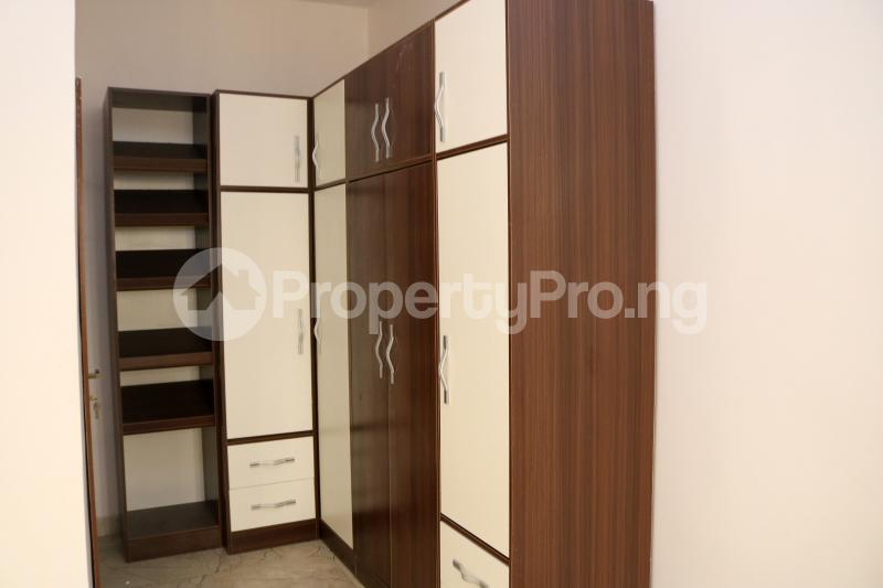 4 bedroom Terraced Duplex House for sale by VGC Lekki Lagos - 16