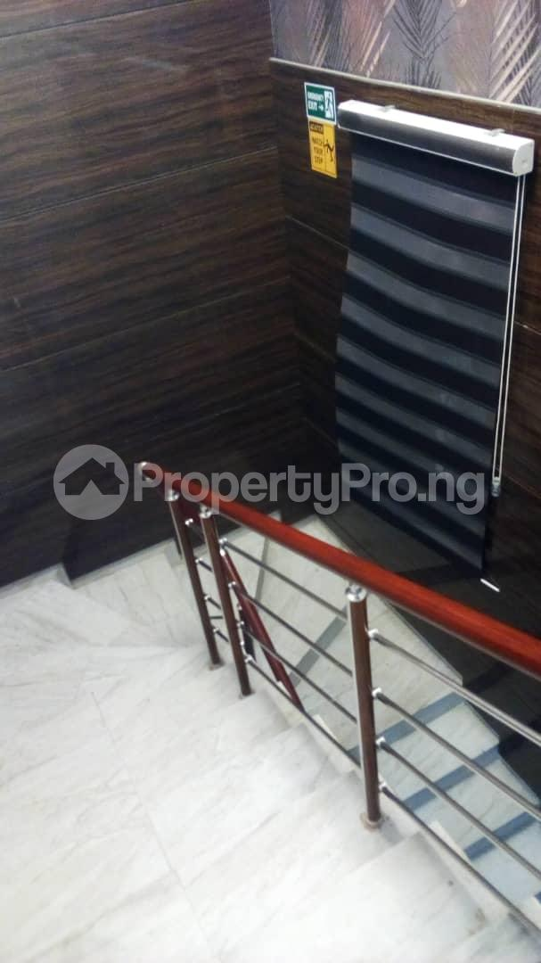 4 bedroom House for shortlet Chevy View Estate Lekki Lagos - 1