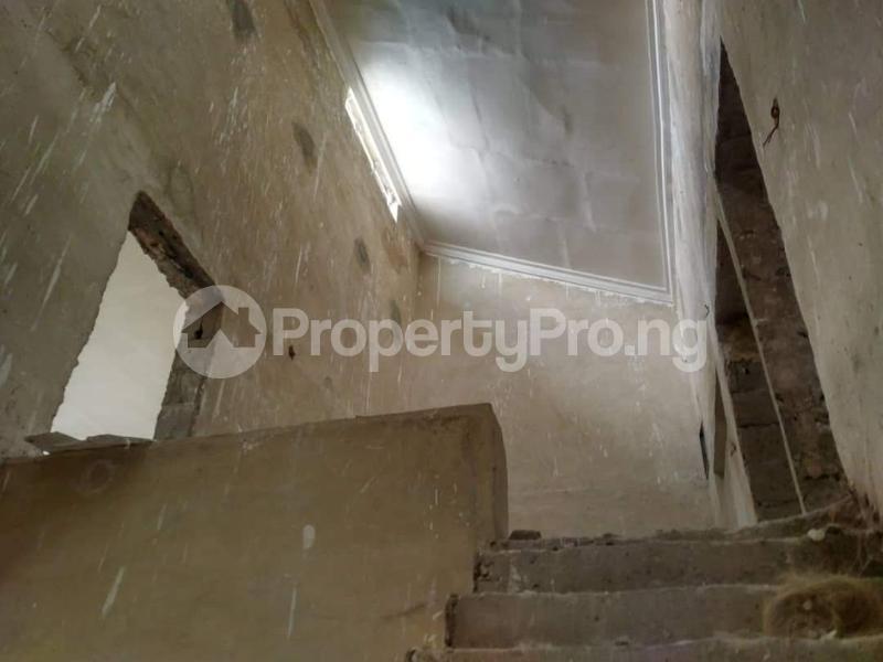4 bedroom Detached Duplex for sale Phase 2 Opp Abraham Adesanya, Ajah Lagos Lekki Gardens estate Ajah Lagos - 3