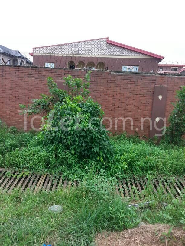 4 bedroom House for sale omolara badaru Street Ogba Lagos - 0