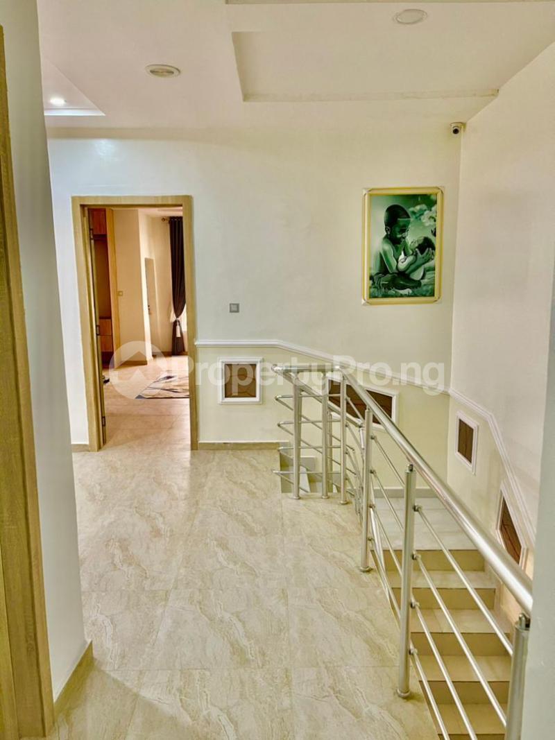 4 bedroom Flat / Apartment for shortlet chevron Lekki Lagos - 9