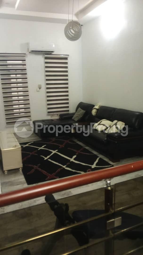 4 bedroom House for shortlet Chevy View Estate Lekki Lagos - 4
