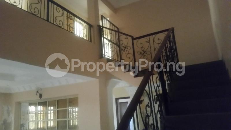 4 bedroom House for rent Fountain Springfield Estate Monastery Road Behind Shoprite Sangotedo Sangotedo Ajah Lagos - 2