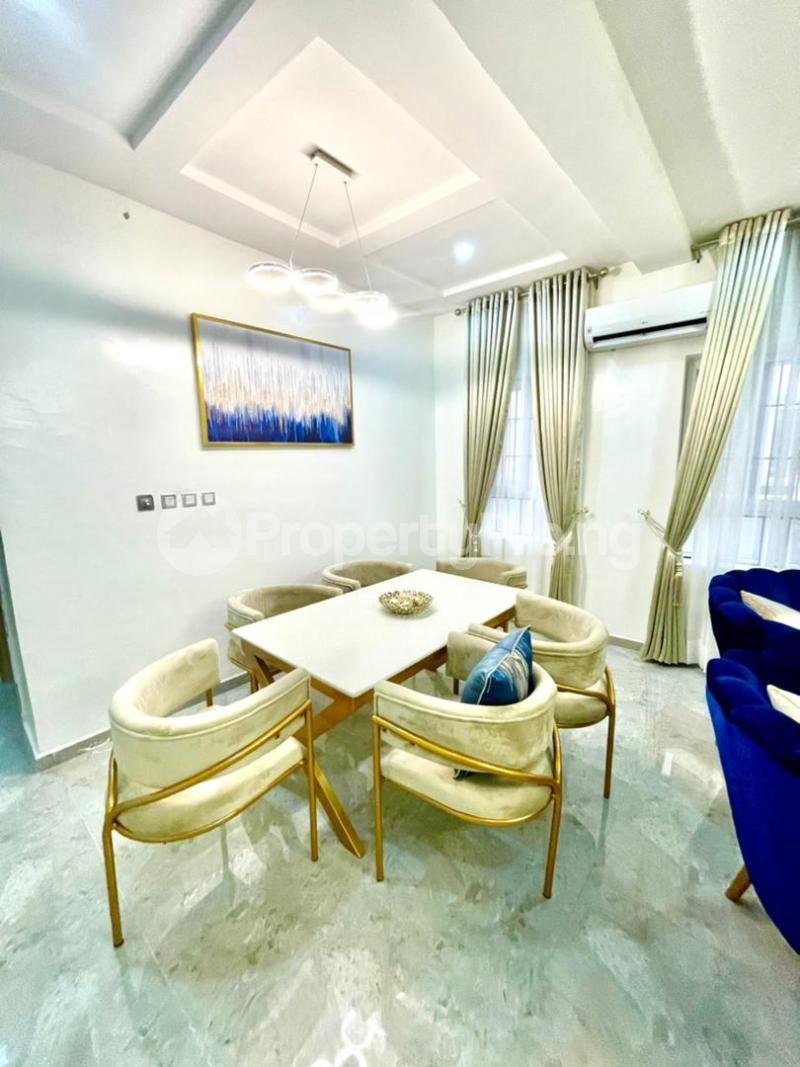 4 bedroom Flat / Apartment for shortlet chevron Lekki Lagos - 0