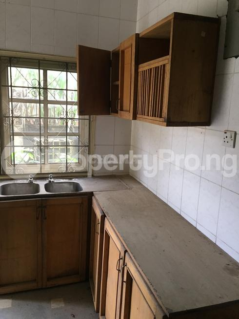 4 bedroom Semi Detached Duplex House for rent Arepo Arepo Arepo Ogun - 22