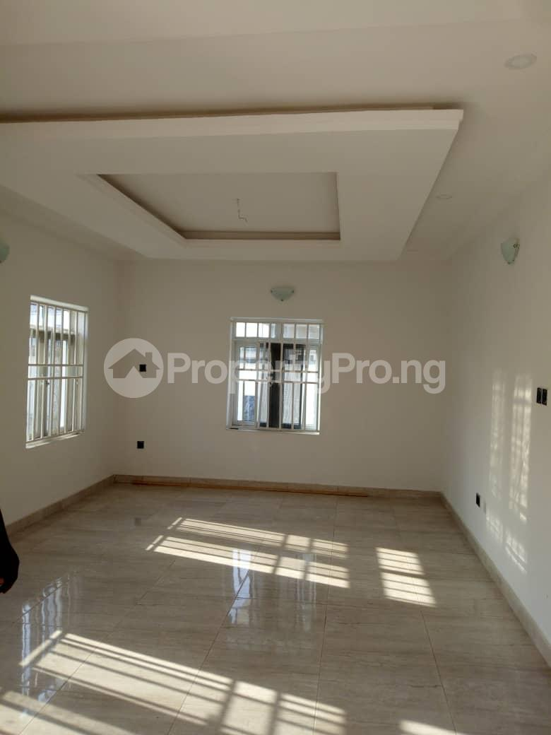 4 bedroom Semi Detached Duplex for rent Atlantic View Estate; Igbo-efon Lekki Lagos - 6
