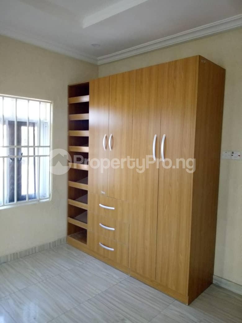 4 bedroom Semi Detached Duplex for rent Atlantic View Estate; Igbo-efon Lekki Lagos - 2