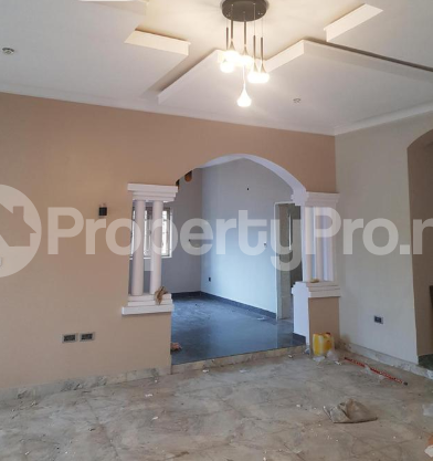 4 bedroom Detached Duplex for sale Ugodo Layout, Aheye Village Makurd Makurdi Benue - 2