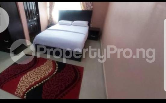 4 bedroom Semi Detached Duplex House for sale Lokogoma Abuja - 4