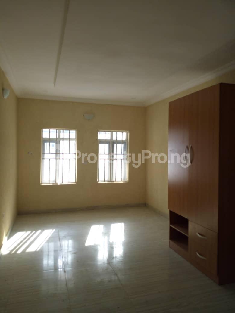 4 bedroom Semi Detached Duplex for rent Atlantic View Estate; Igbo-efon Lekki Lagos - 5
