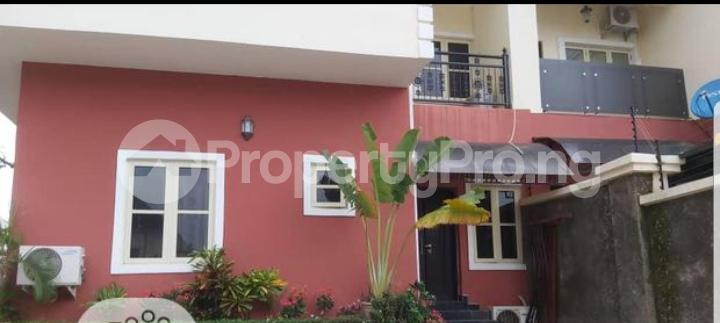 4 bedroom Semi Detached Duplex House for sale Lokogoma Abuja - 6