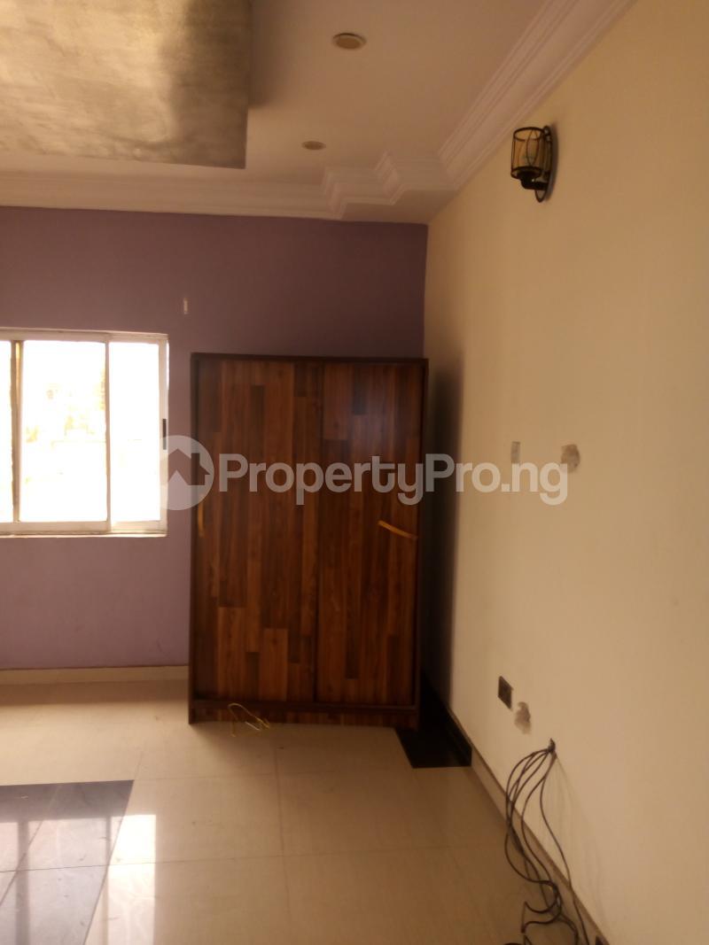 4 bedroom Detached Duplex House for rent brooks Magodo GRA Phase 2 Kosofe/Ikosi Lagos - 21