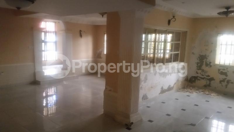 4 bedroom House for rent Fountain Springfield Estate Monastery Road Behind Shoprite Sangotedo Sangotedo Ajah Lagos - 4