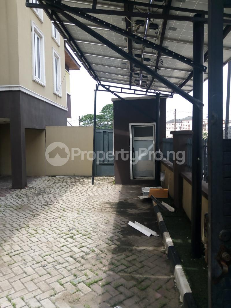 4 bedroom Detached Duplex House for rent brooks Magodo GRA Phase 2 Kosofe/Ikosi Lagos - 3