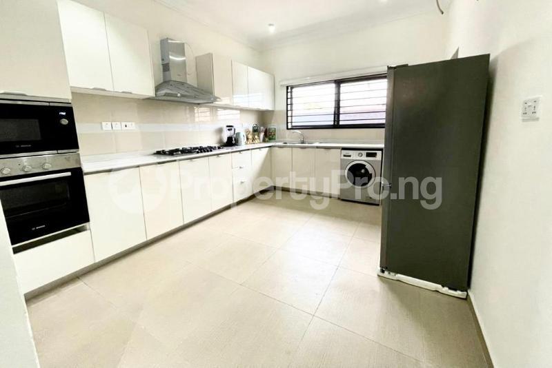 4 bedroom Detached Duplex for shortlet Ikate Lekki Lagos - 6