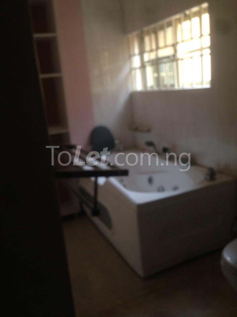 4 bedroom House for rent Alpha Beach Road Off Atlantic View Estate Lekki Phase 2 Lekki Lagos - 8