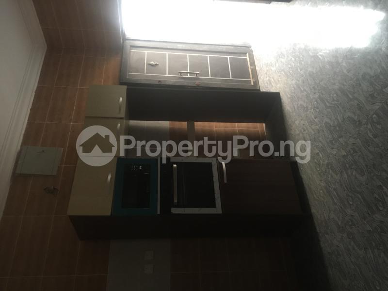 4 bedroom Semi Detached Duplex House for sale Sand Fields Ologolo Lekki Lagos Ologolo Lekki Lagos - 4