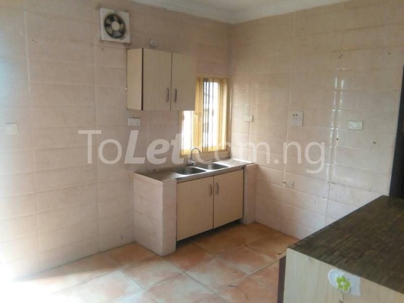 4 bedroom House for rent  Millennium Estate, Oke Millenuim/UPS Gbagada Lagos - 6