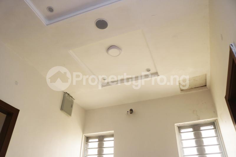 4 bedroom Terraced Duplex House for sale by VGC Lekki Lagos - 9