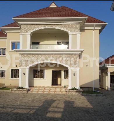 4 bedroom Detached Duplex for sale Ugodo Layout, Aheye Village Makurd Makurdi Benue - 0