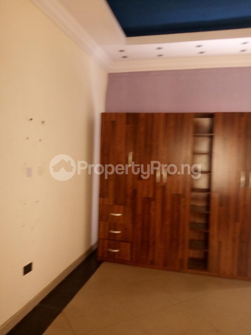 4 bedroom Detached Duplex House for rent brooks Magodo GRA Phase 2 Kosofe/Ikosi Lagos - 24