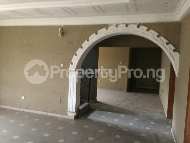 4 bedroom Semi Detached Duplex House for rent Arepo Arepo Arepo Ogun - 5
