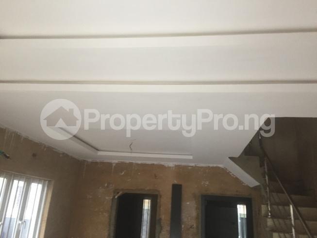 4 bedroom Semi Detached Duplex House for rent isheri Magodo GRA Phase 1 Ojodu Lagos - 10