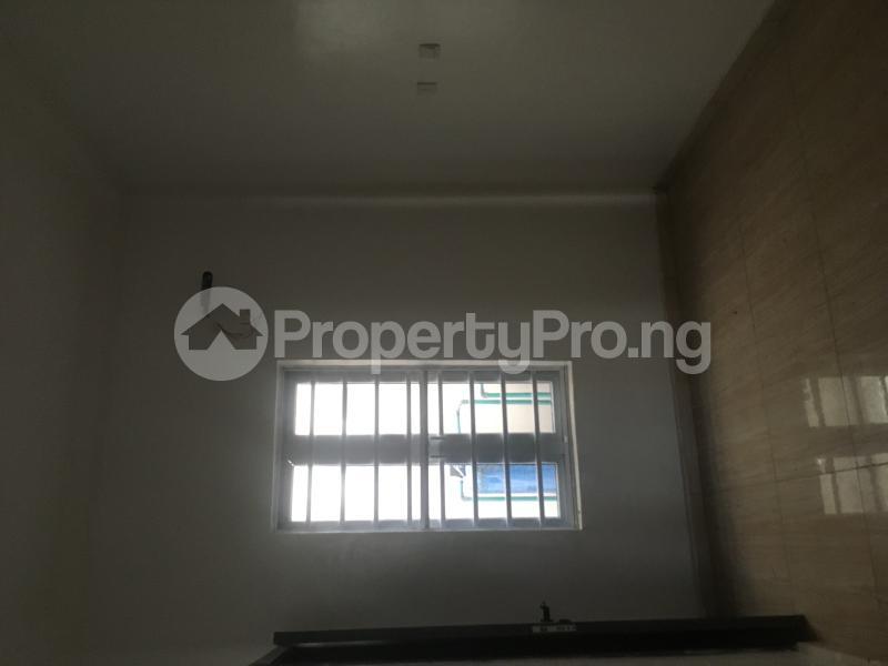 4 bedroom Semi Detached Duplex House for sale Sand Fields Ologolo Lekki Lagos Ologolo Lekki Lagos - 3