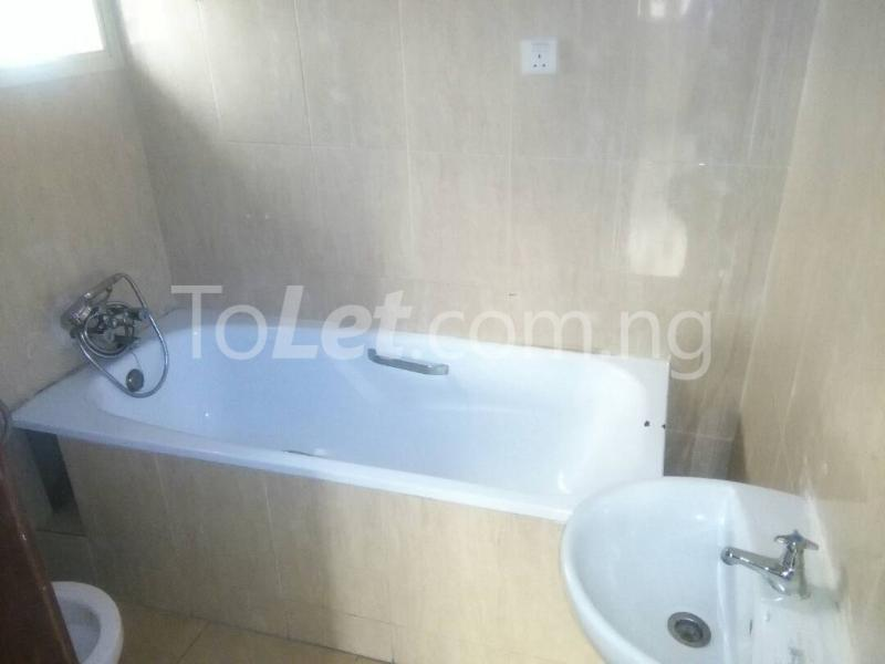 4 bedroom House for rent  Millennium Estate, Oke Millenuim/UPS Gbagada Lagos - 9