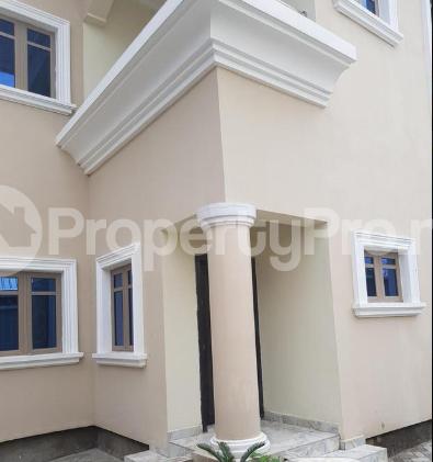 4 bedroom Detached Duplex for sale Ugodo Layout, Aheye Village Makurd Makurdi Benue - 3
