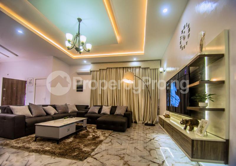 4 bedroom House for shortlet Lekki Lagos - 8