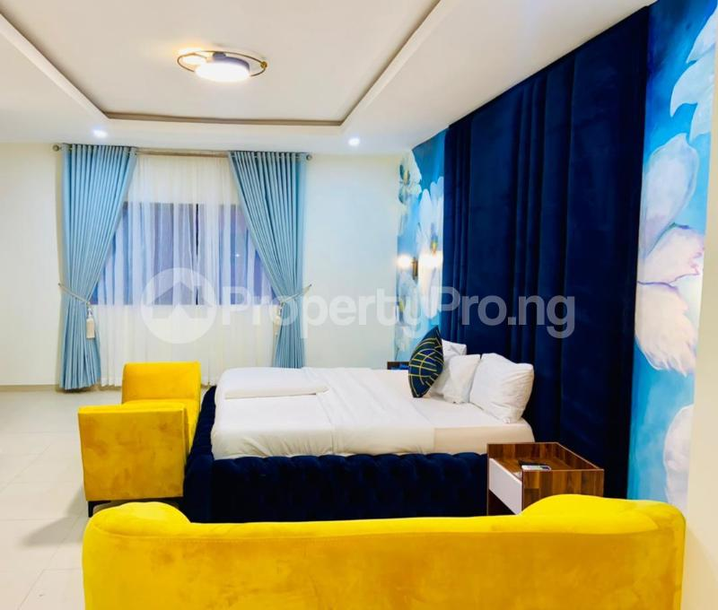 4 bedroom Detached Duplex for shortlet Ikate Lekki Lagos - 20