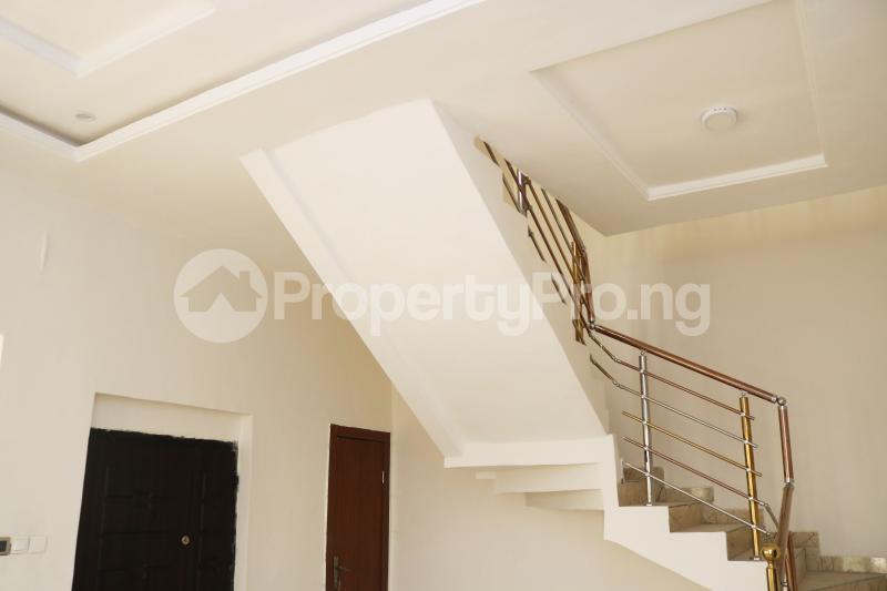 4 bedroom Terraced Duplex House for sale by VGC Lekki Lagos - 3