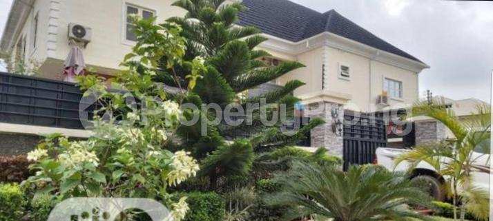 4 bedroom Semi Detached Duplex House for sale Lokogoma Abuja - 8