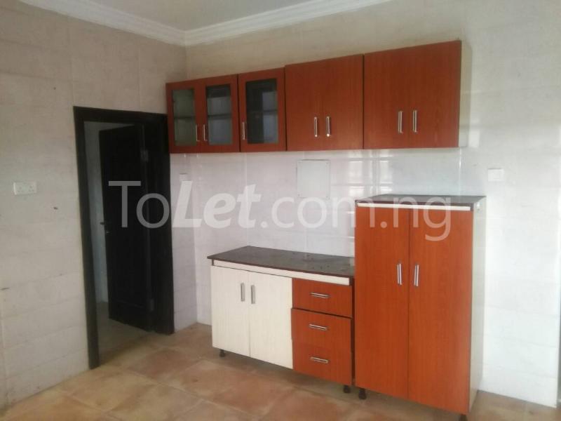 4 bedroom House for rent  Millennium Estate, Oke Millenuim/UPS Gbagada Lagos - 5