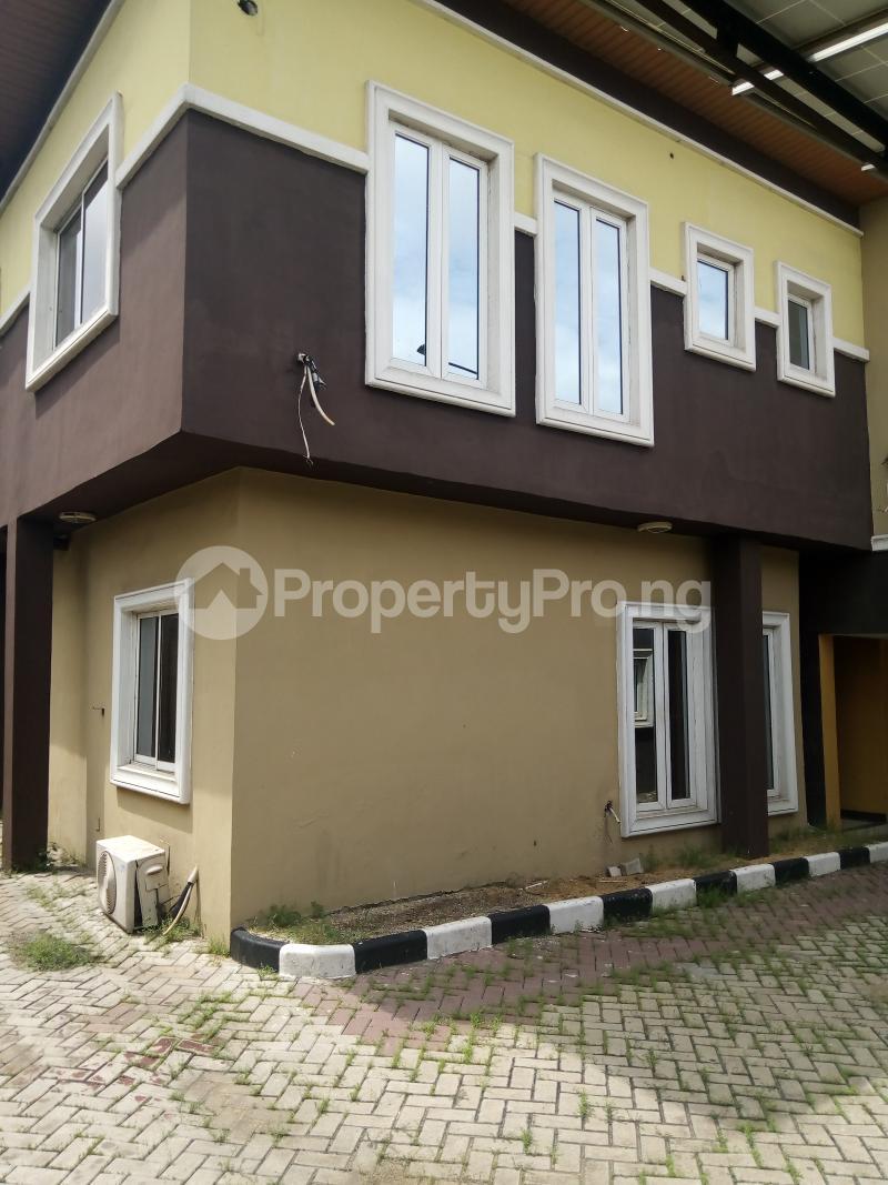 4 bedroom Detached Duplex House for rent brooks Magodo GRA Phase 2 Kosofe/Ikosi Lagos - 2