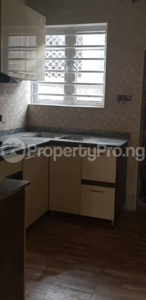 4 bedroom Terraced Bungalow House for sale Extension Omole phase 2 Ojodu Lagos - 5
