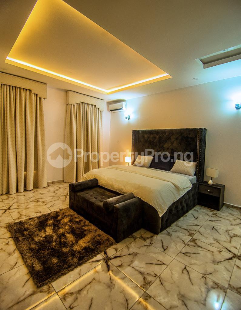 4 bedroom House for shortlet Lekki Lagos - 10