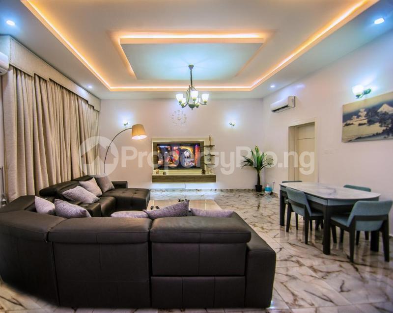 4 bedroom House for shortlet Lekki Lagos - 0