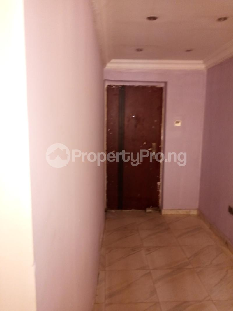 4 bedroom Detached Duplex House for rent brooks Magodo GRA Phase 2 Kosofe/Ikosi Lagos - 10