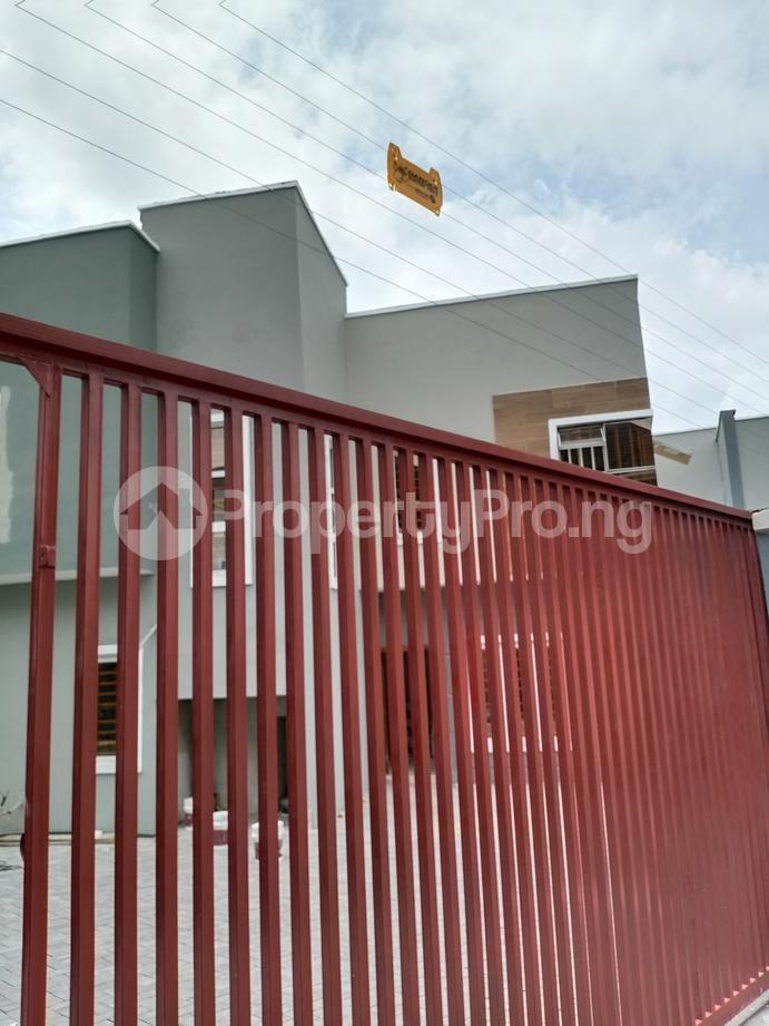 4 bedroom Detached Duplex House for rent Magodo GRA Phase 1 Ojodu Lagos - 13