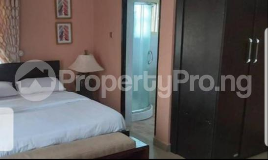 4 bedroom Semi Detached Duplex House for sale Lokogoma Abuja - 5